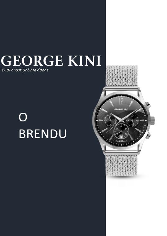 George-Kini